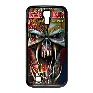 Generic Case Iron Maiden Band For Samsung Galaxy S4 I9500 G7Y6678090
