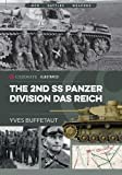 img - for The 2nd SS Panzer Division Das Reich (Casemate Illustrated) book / textbook / text book