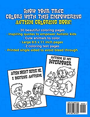 Autism Awareness Coloring Pages - Coloring Home | 400x309