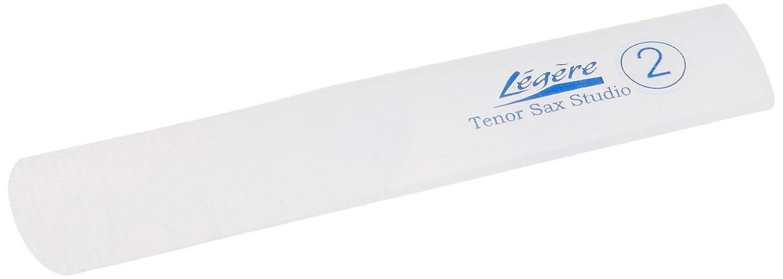 Legere TSS Saxo T/énor Studio duret/é 2-unidad