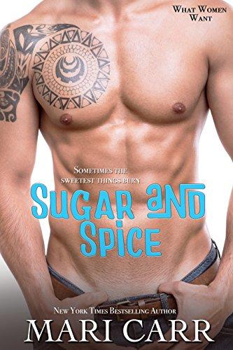 Sugar and Spice (English Edition)