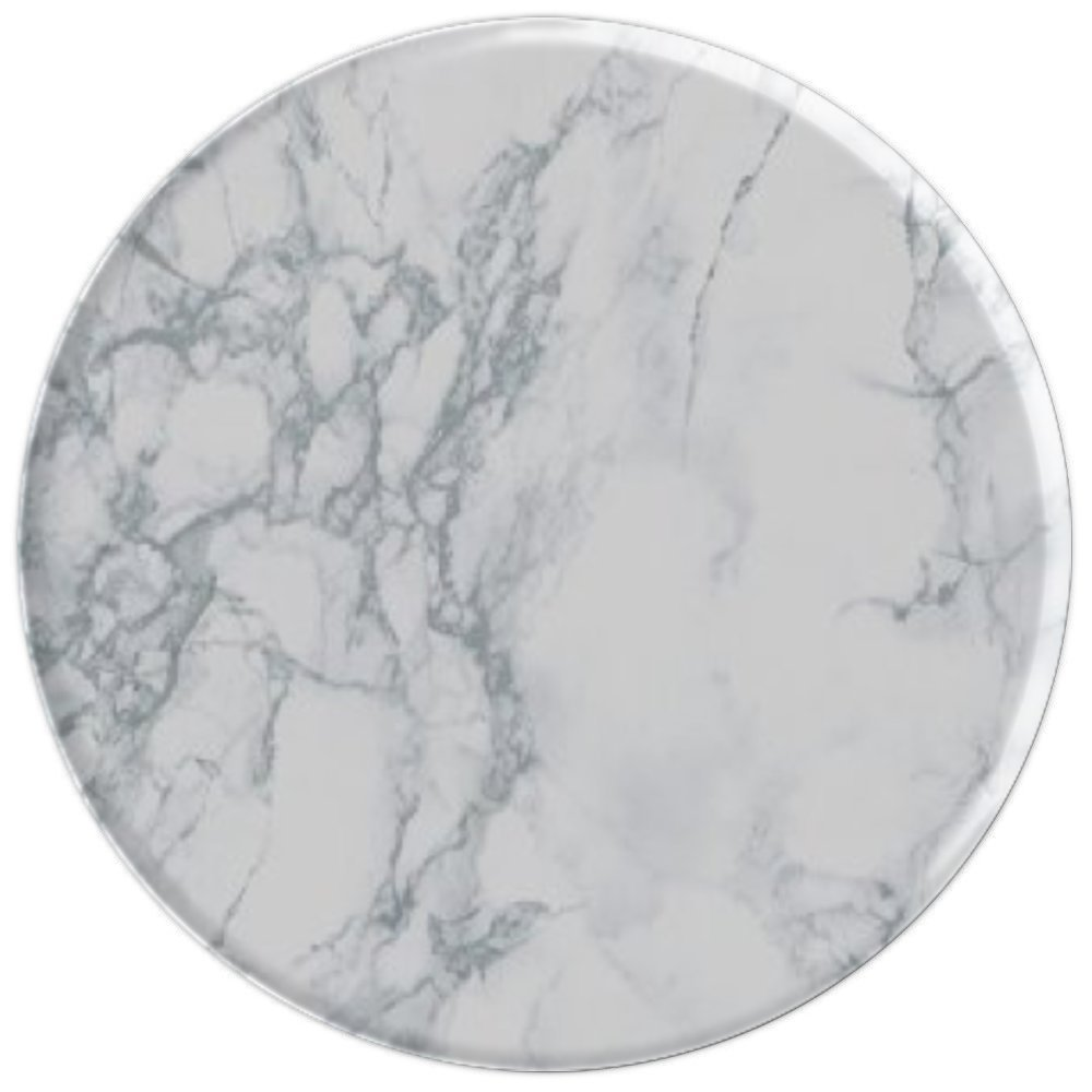 Simply Marble PopSocket - Mobile Phone Accessory - PopSockets Grip and Stand for Phones and Tablets by Unique PopSockets (Image #3)