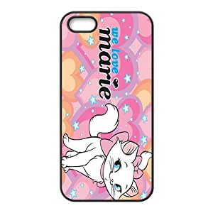Happy Marie Case Cover For iPhone 5S Case