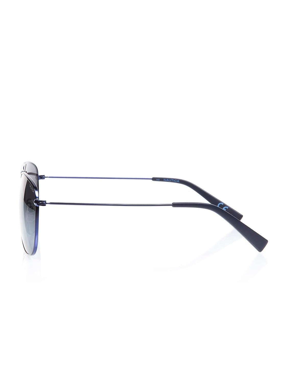 Nautica N4618Sp 420 56, Gafas de Sol para Hombre, Matte Navy: Amazon.es: Ropa y accesorios