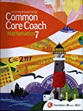 Common Core Coach Mathematics 7