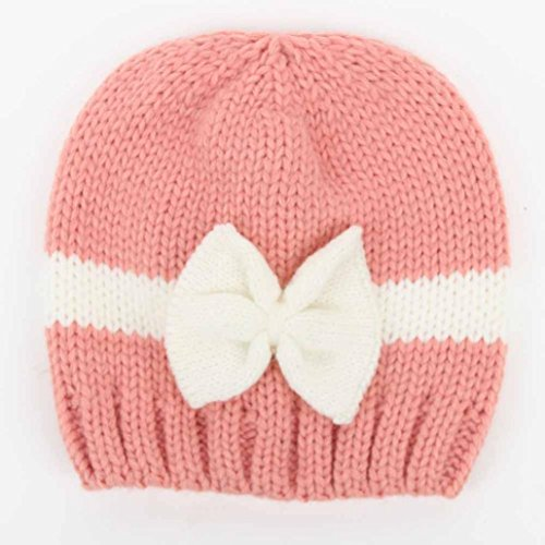 0 Knitting mesi per Crochet Hat 12 Wool Rose Amlaiworld Baby TAHnwqwf