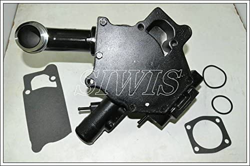 Water Pump A408119 129900-42001 129919-42010 for 4D98 4tnv98L-V 4tnv94L 4tnv98 Bomba D Agua Motor 4tne98//4D98e Diesel Clark Yale Fd30h