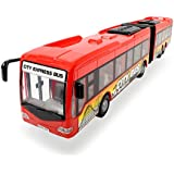 Dickie Toys City Express Bus, 15""