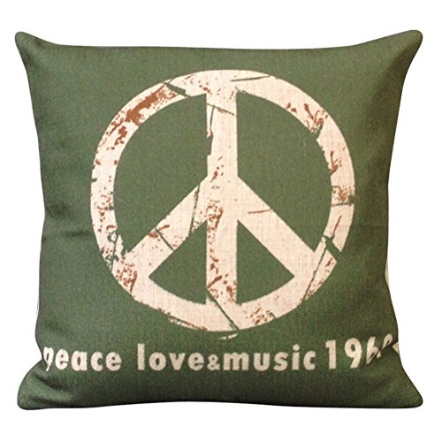 Aeneontrue Cotton Festival Decorative Cushion product image