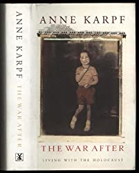 The War After: Living with the Holocaust