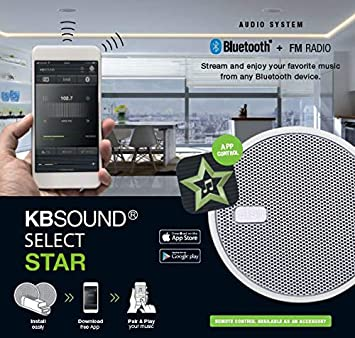 Kbsound Fernbedienung Star Einbauradio Elektronik