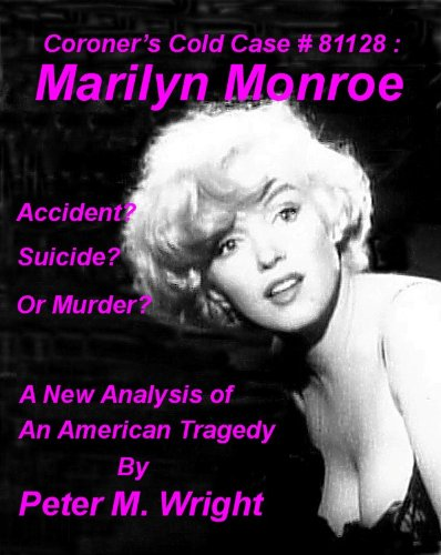 Coroner's Cold Case #81128 : Marilyn ()