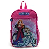 15'' Wholesale Junior Elf Princess Backpacks - Case of 24
