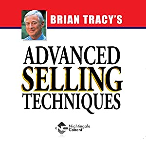 Advanced Selling Techniques Audiobook