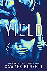Yield: Cal and Macy's Story Book 3 (The Legal Affairs Series 5)