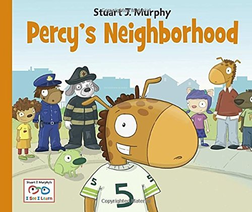 Percy's Neighborhood (I See I Learn)