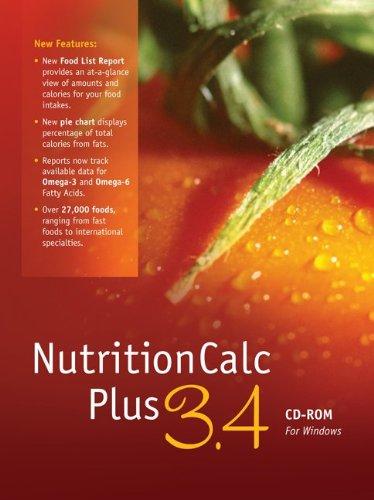 nutritioncalc plus
