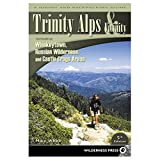 img - for The Trinity Alps: A Hiking and Backpacking Guide book / textbook / text book