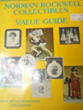 Norman Rockwell Collectibles Value Guide, Mary Moline, 0913444022