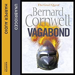 Vagabond Audiobook