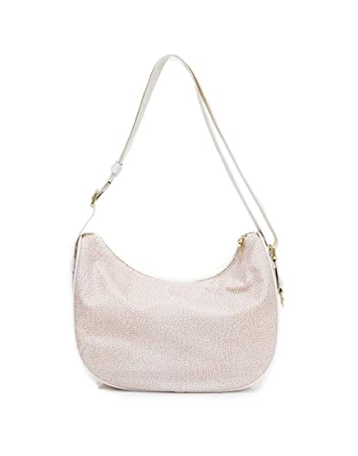 Borbonese Borsa a tracolla Small donna in Nylon: Amazon.it