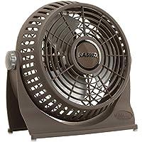Lasko 10 Breeze Machine Cooling, Brown 505