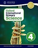 Oxford international primary. Science. Student's book. Con espansione online. Per la Scuola elementare: 4