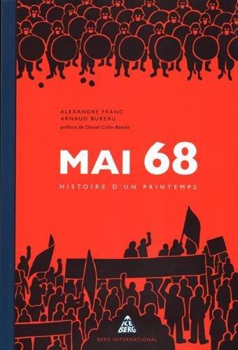 Mai 68 : histoire d'un printemps