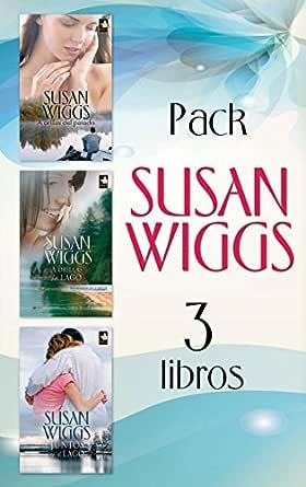 Pack Susan Wiggs eBook: Wiggs, Susan, GARCÍA RODRÍGUEZ,DANIEL ...
