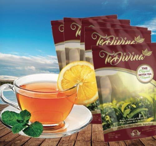 Buy detox tea brand