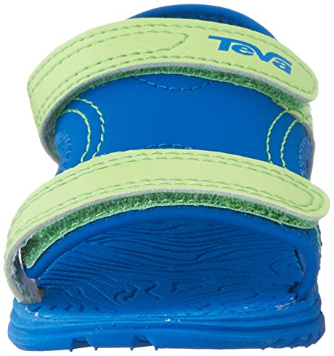 Pictures of Teva Psyclone 6 Sport Sandal (Toddler/Little Kid) M 6
