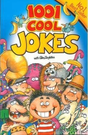 Read Online 1001 Cool Jokes (Cool Series) pdf