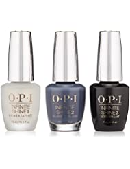 OPI Trio Packs, Iceland Collection