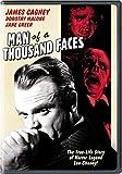 Man Of A Thousand Faces poster thumbnail