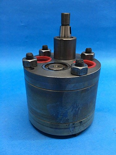 US Army Rotary Pump 11649924 1000 RPM from US Army Tank Automotive Command
