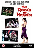 The Roots Of Heaven [DVD] (1958)
