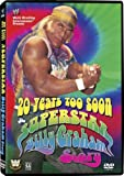 20 Years Too Soon - Superstar Billy Graham (WWE)