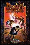Drums Around The Fire (World of Darkness: Werewolf :The Apocalypse)