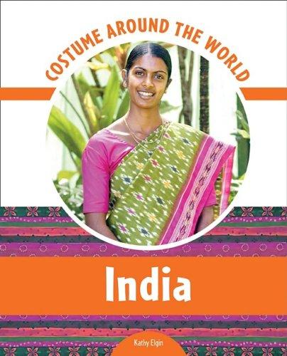 India (Costume Around the World) ()