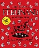The Story of Ferdinand[STORY OF FERDINAN-75TH ANNIV/E][Hardcover]