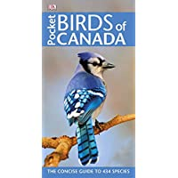 Pocket Birds of Canada