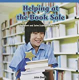 Helping at the Book Sale, John Chen, 1477720529