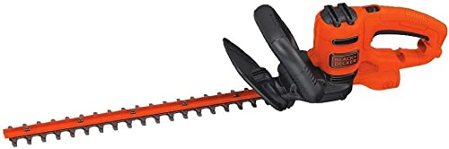 BLACK DECKER BEHT200 Hedge Trimmer Renewed