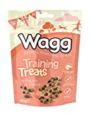 Wagg Training Treats With Chicken and Cheese 125 g (Pack of 7) Review
