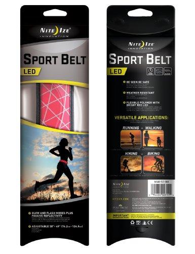 Nite Ize LED Sport Belt by Nite Ize