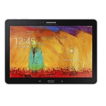 Samsung Galaxy Note 10.1 Factory Unlocked 4G LTE Tablet (2014 Edition, Black, SM-P605)