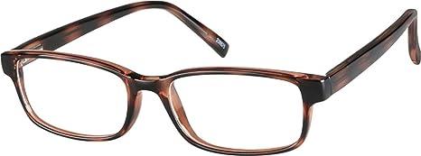 a4778ebd90 Amazon.com  Zenni Optical Blokz Blue Light Blocking Computer Glasses ...