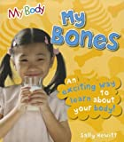 My Bones, Sally Hewitt, 1926853954
