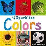 Sparklies Colors, Jane Horne, 1846106087