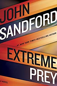 Extreme Prey by John Sandford ebook deal